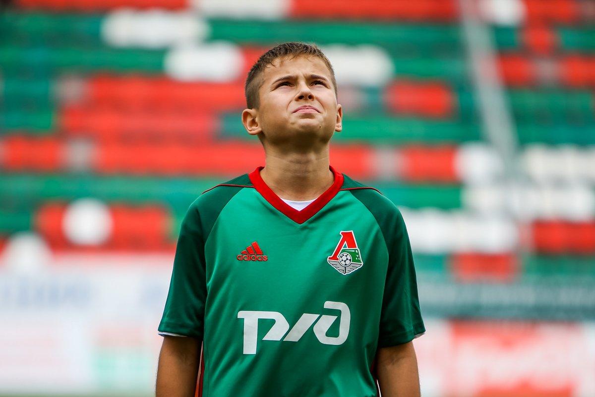 Кубок Москвы. «Локомотив» - «Динамо»