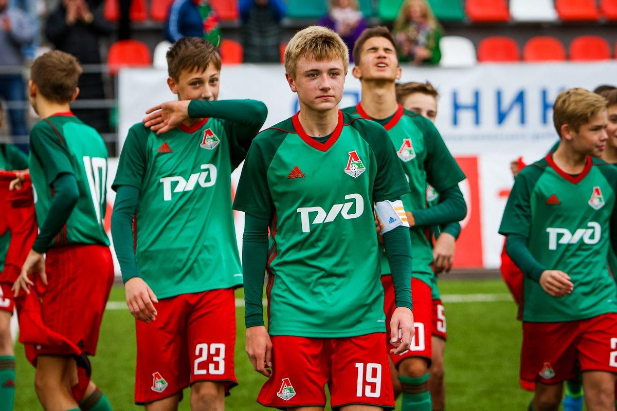 Финал Кубка. «Локомотив» - ЦСКА