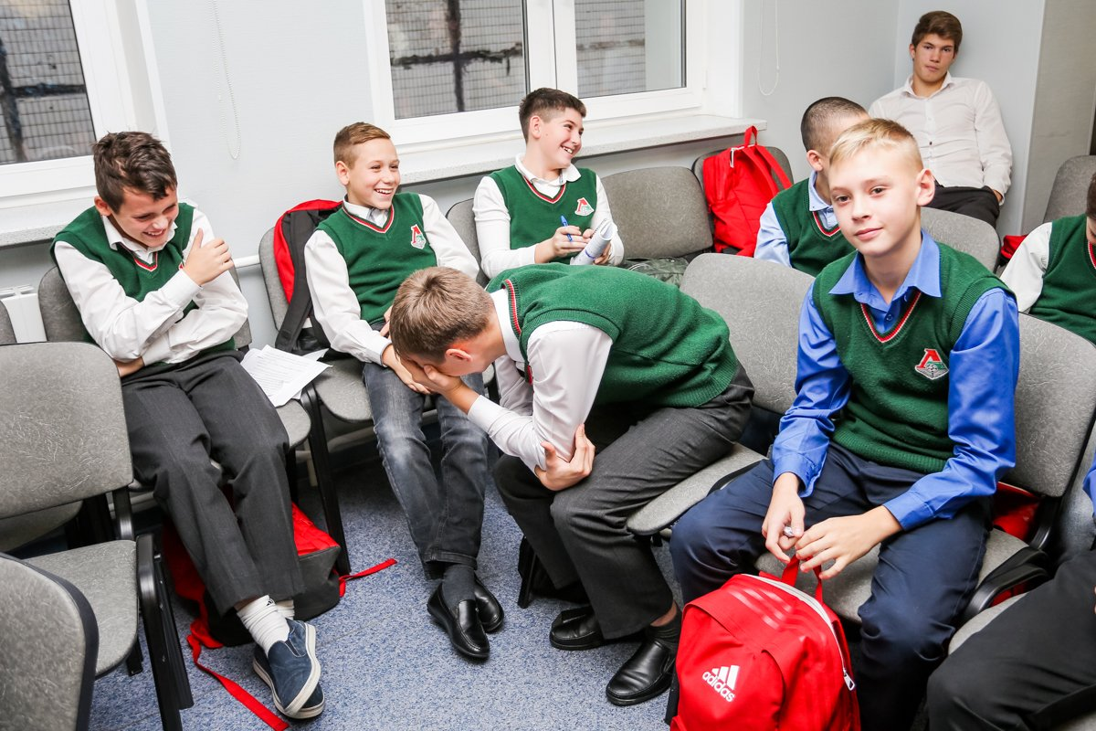 Школьные мероприятия