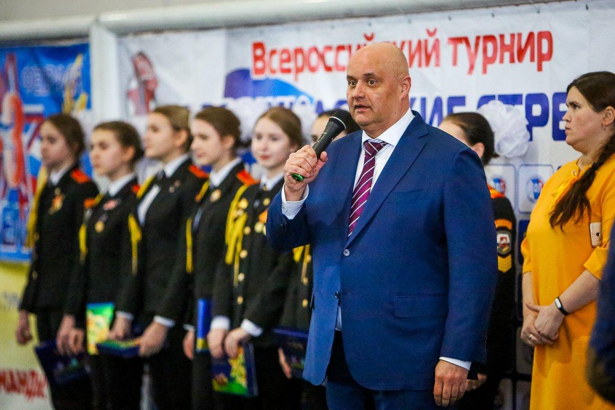 «Ворошиловские стрелки» в Черкизове