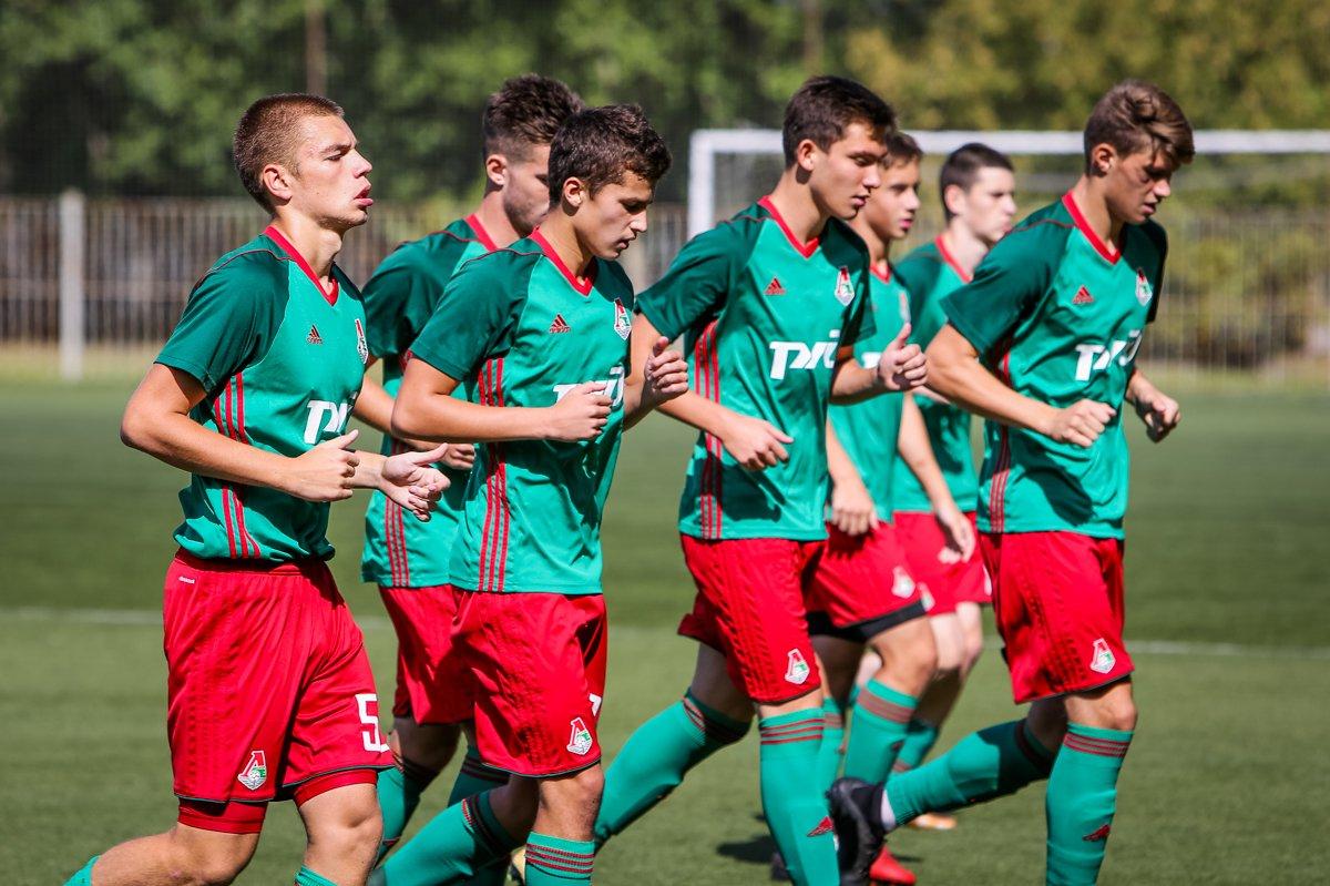 «Торпедо» - «Локомотив»