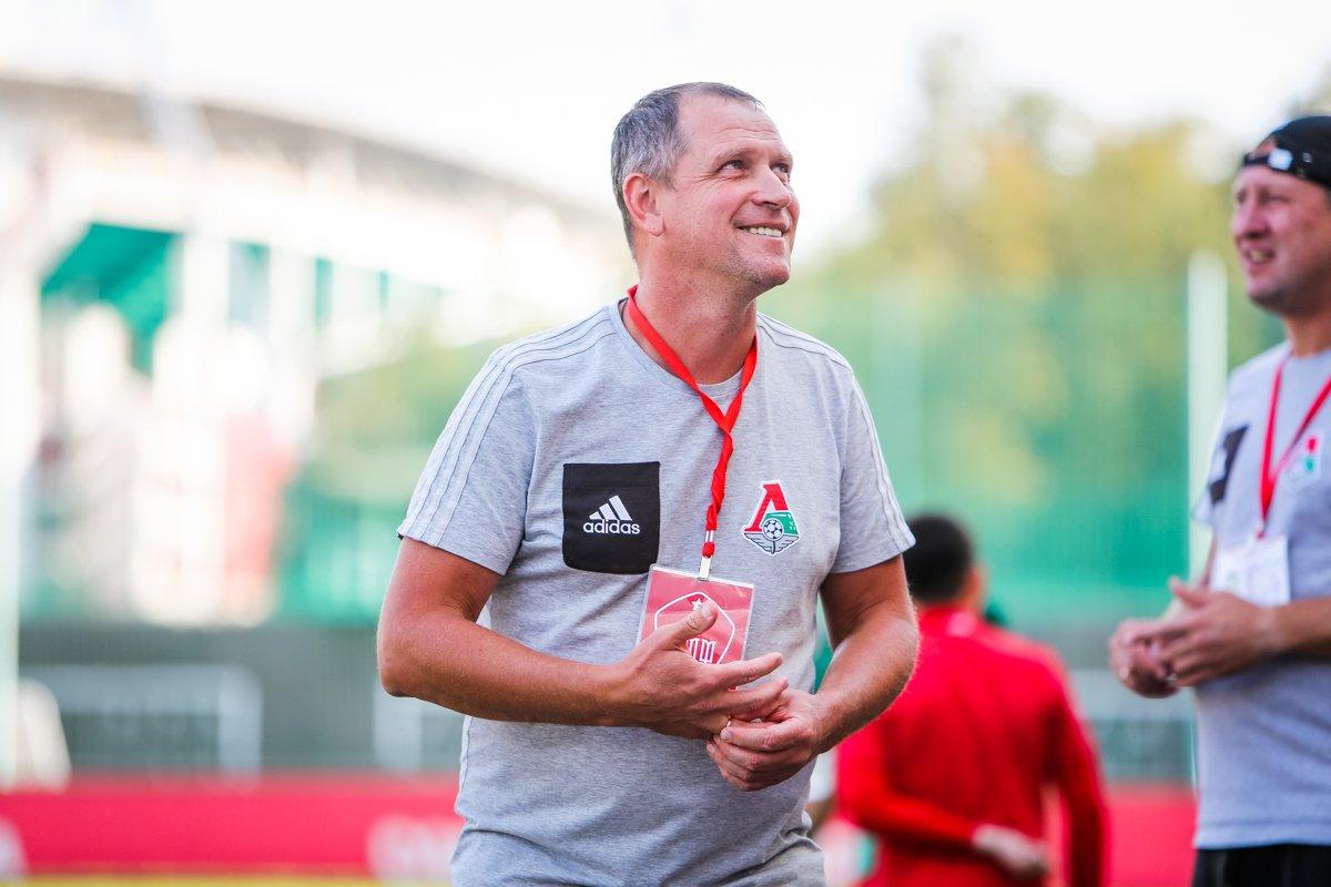 Четвертьфинал Кубка Москвы