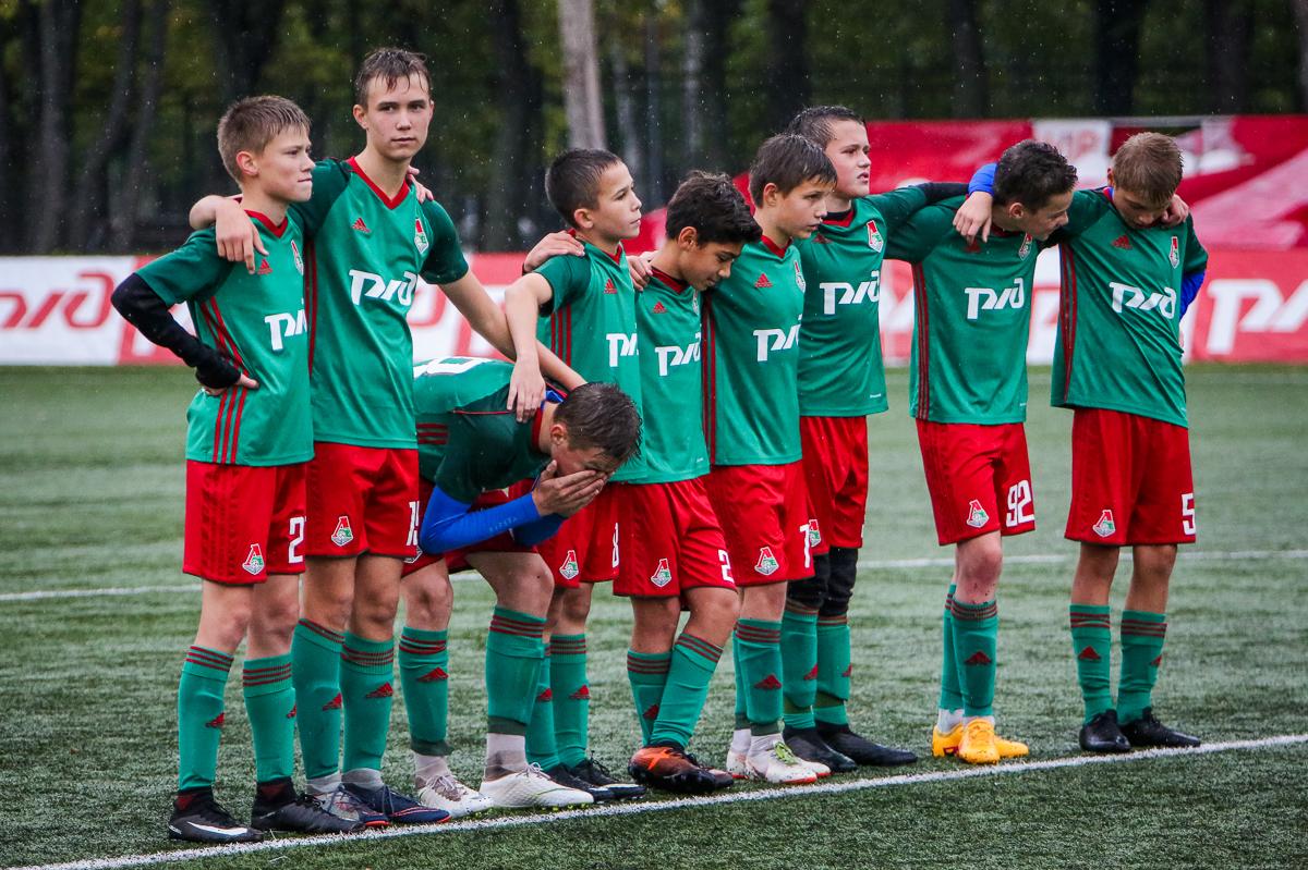 «Локомотив» - обладатель Кубка Москвы