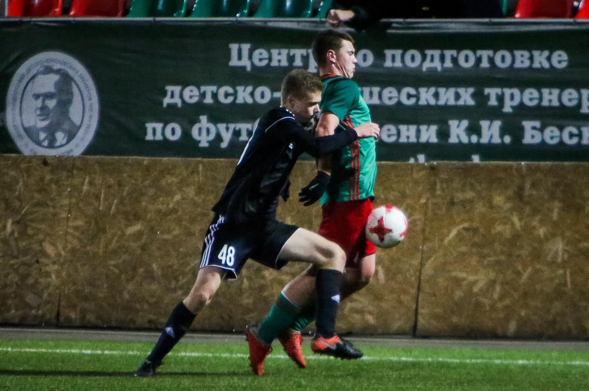 «Локомотив» - «Торпедо»