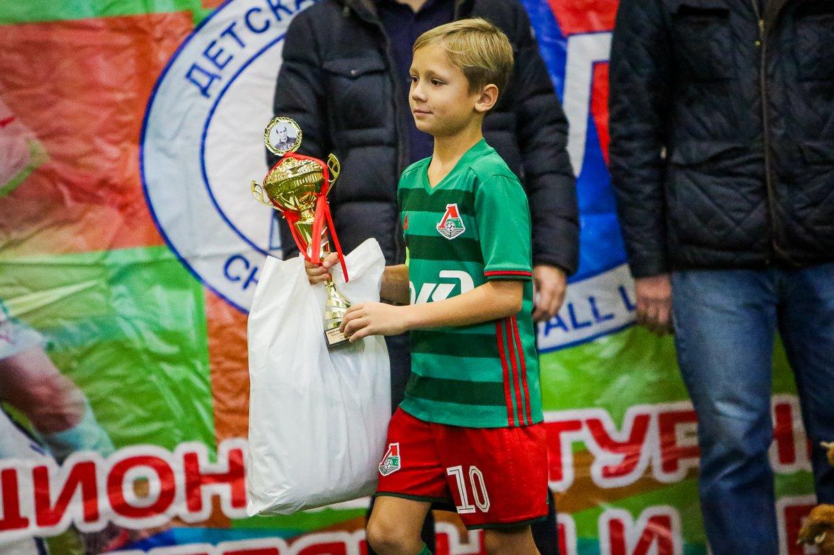 Турнир Забелина-Пановой в Черкизове