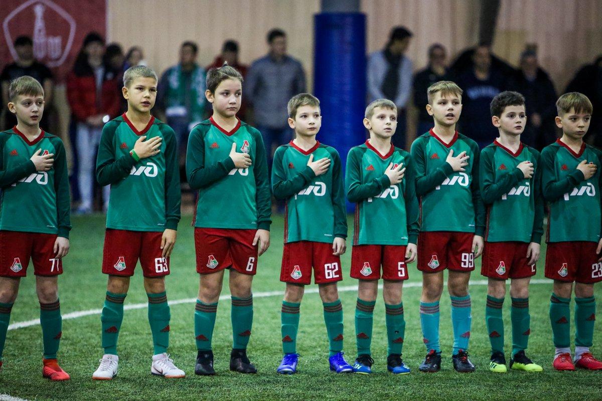 Кубок Колыванова