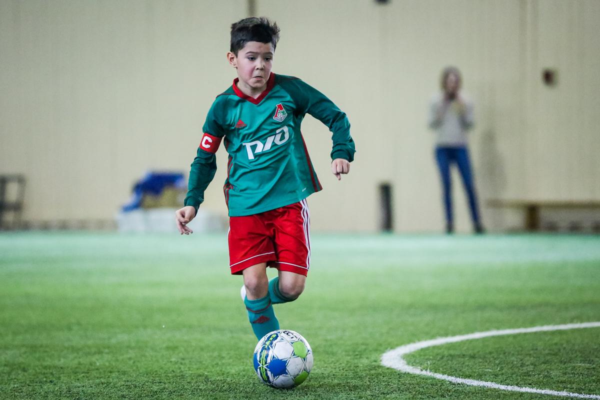 Отборочный турнир Кубка Колыванова