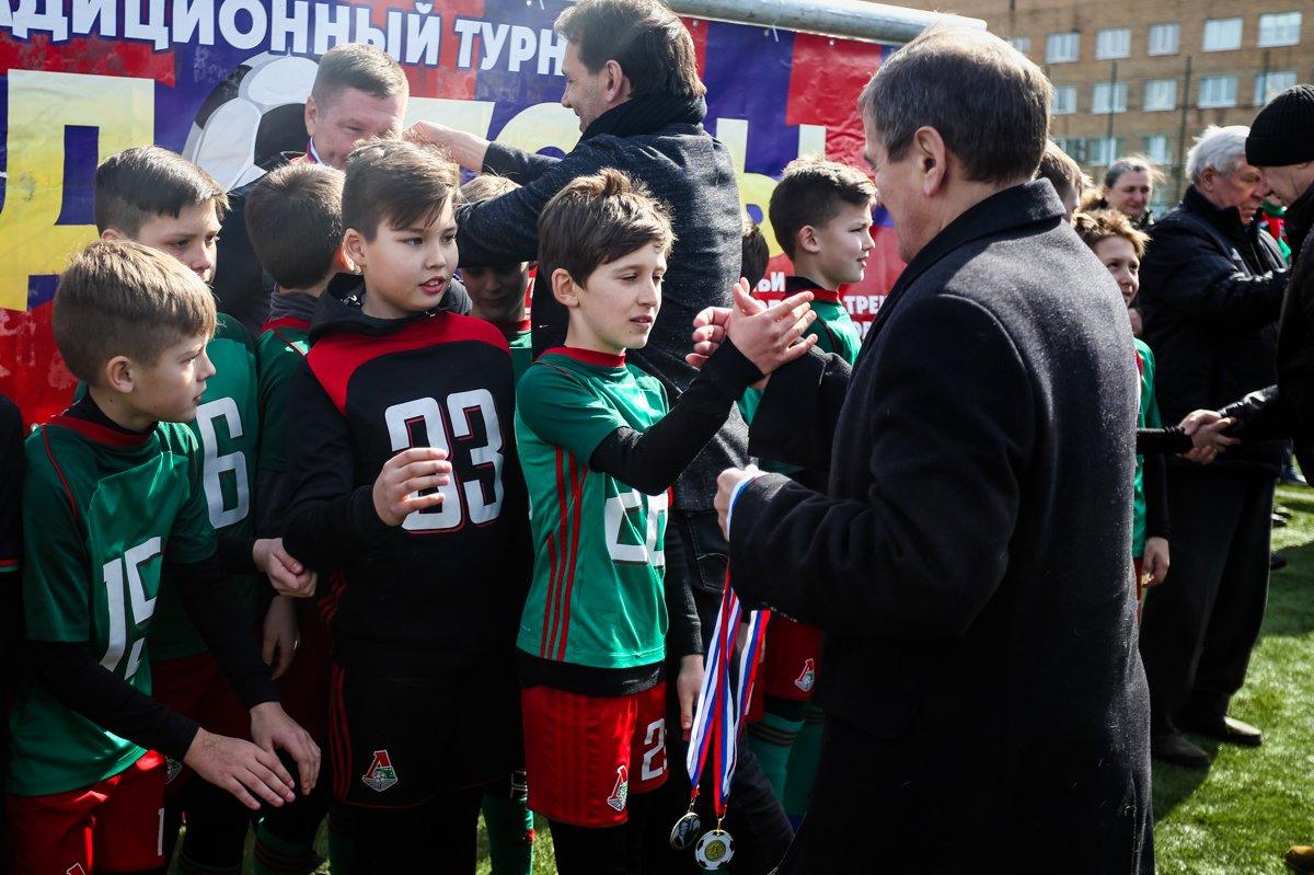 «Федотовы - 2019»