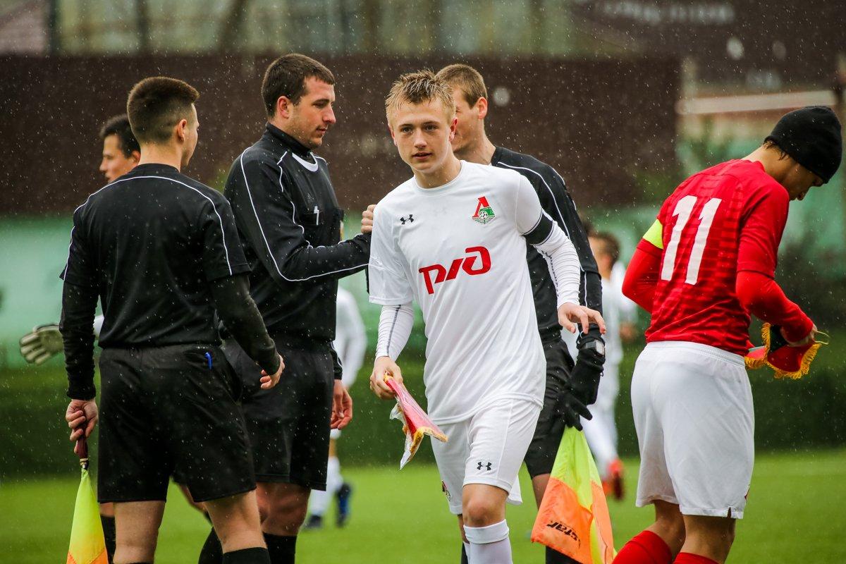 «Локомотив» бронзовый призер Первенства России!