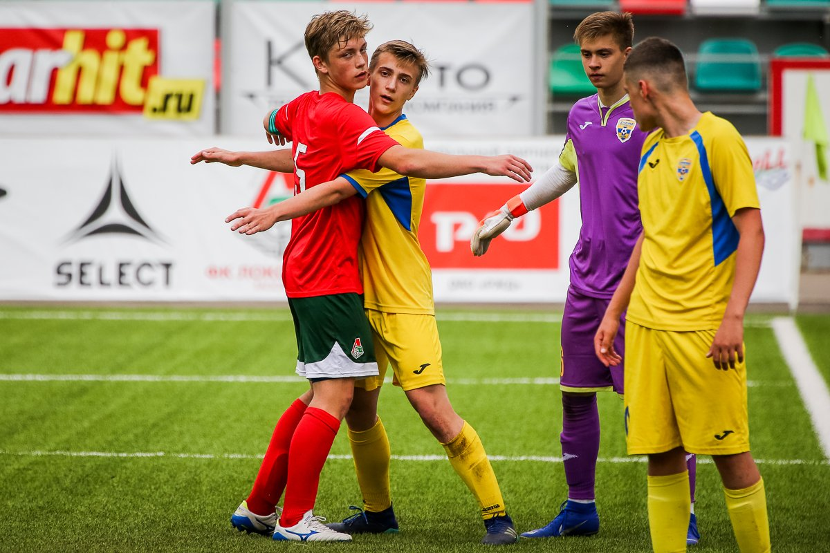 Кубок Москвы и перенесенные матчи