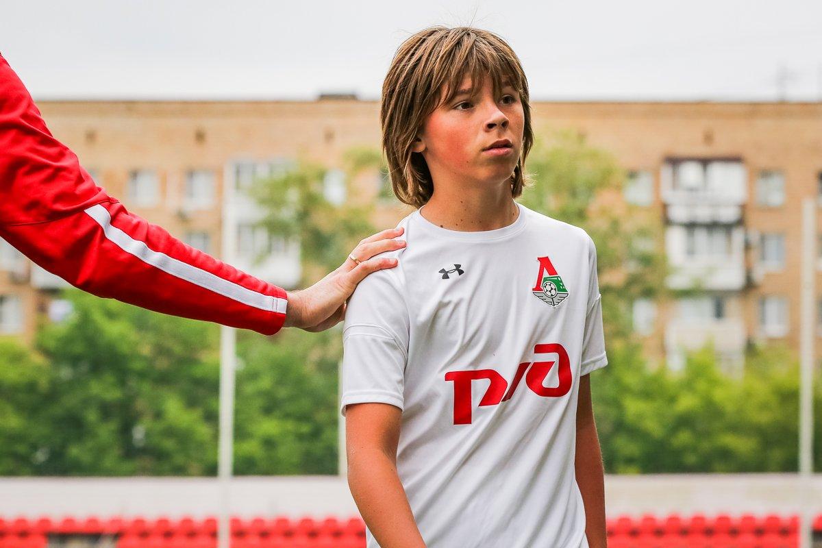 «Спартак-2» - «Локомотив»