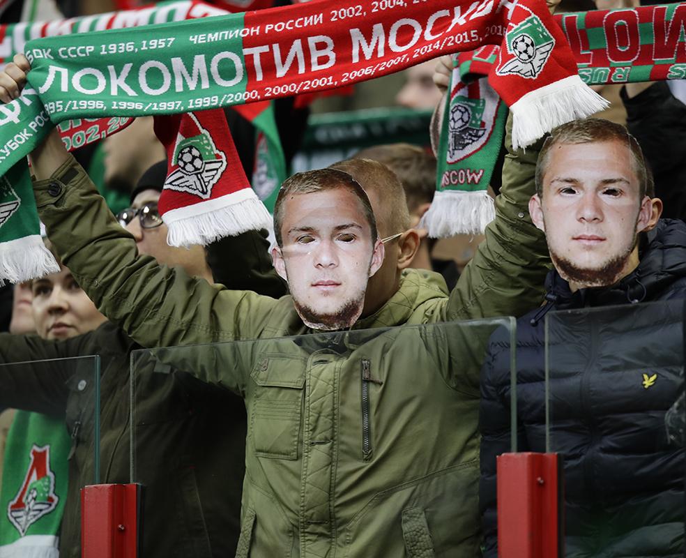 Смешные картинки фк локомотив москва, новым годом