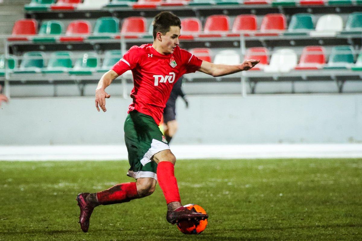 «Локомотив» - ФШМ