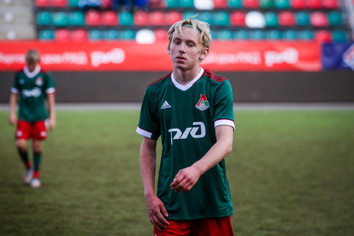 «Локомотив» - ЦСКА