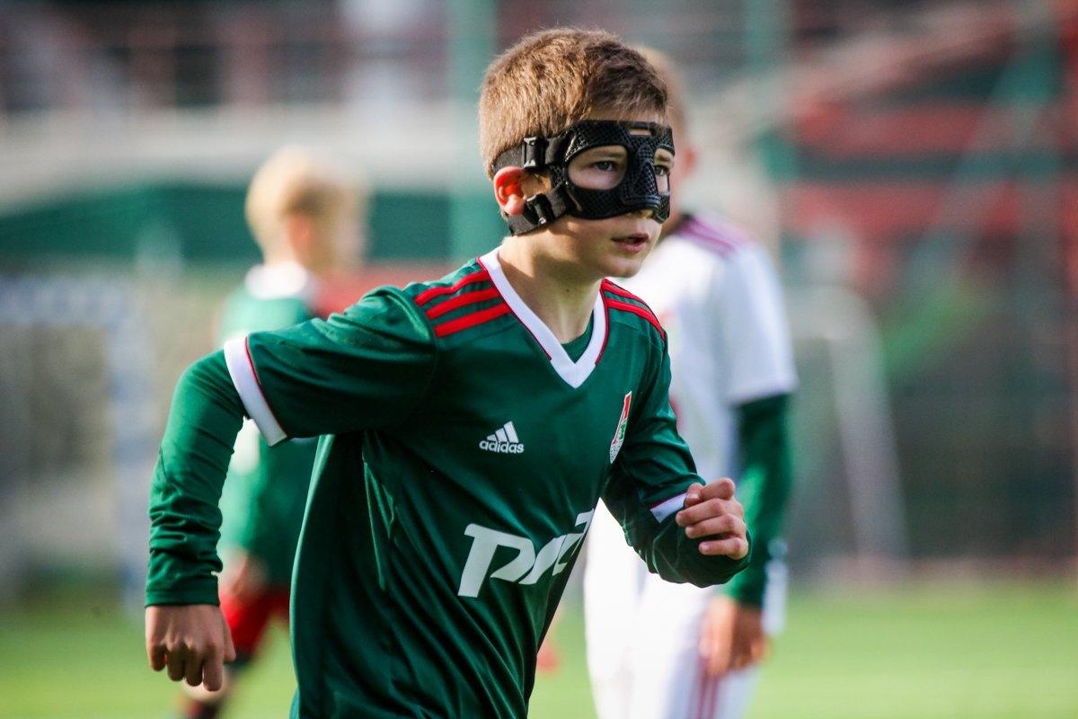 «Локомотив» - «Локомотив-2»