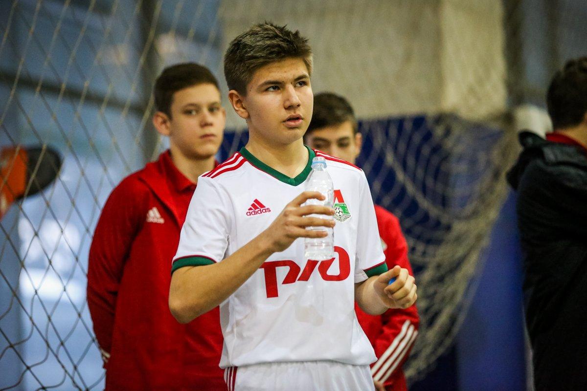 ЦСКА - «Локомотив»