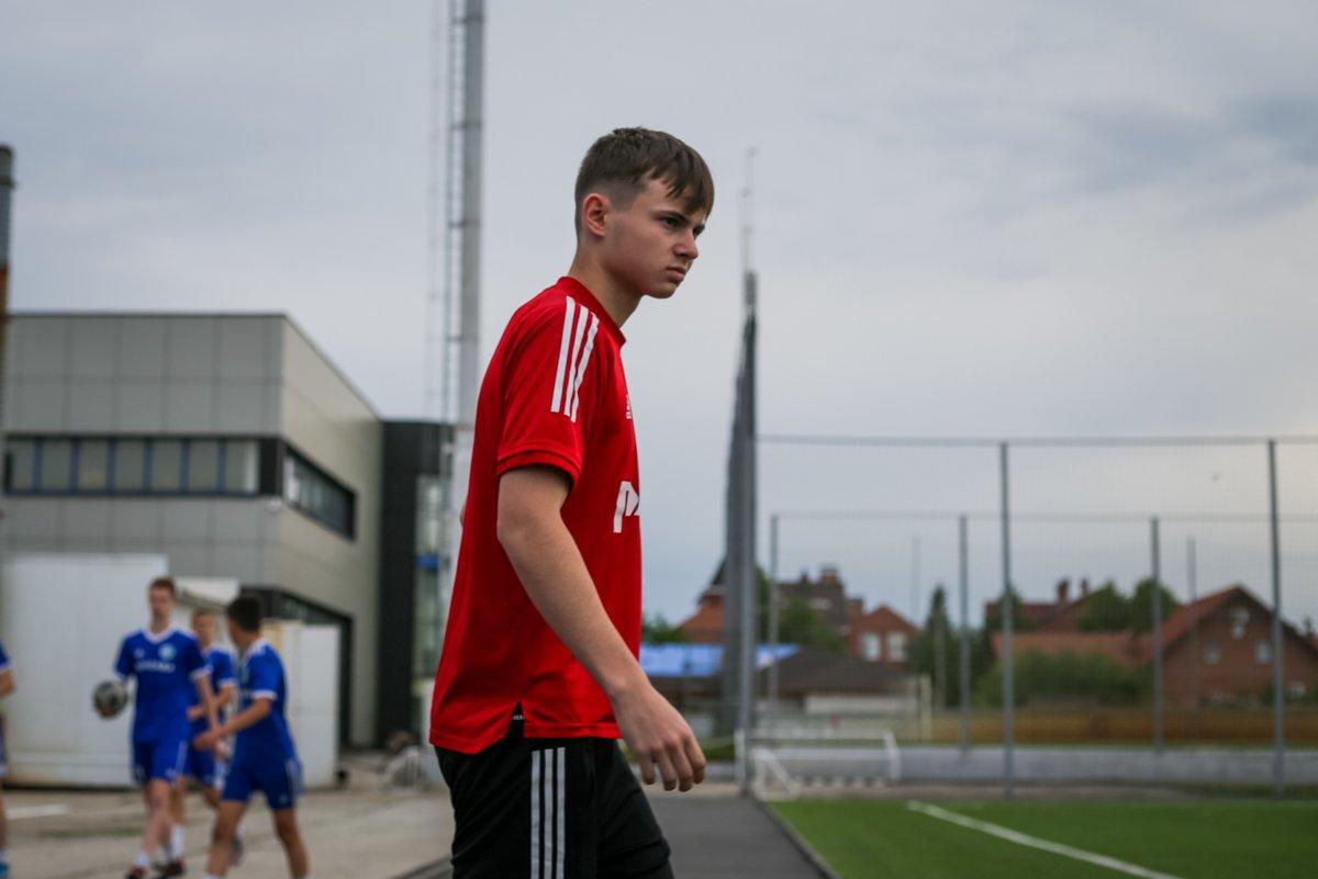 «Академия Коноплёва» - «Локомотив»