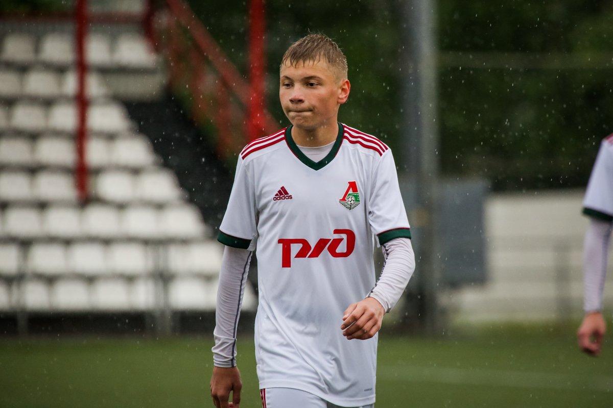 «Химки» - «Локомотив»