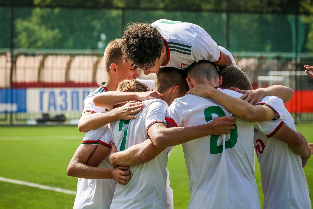 ФШМ - «Локомотив»