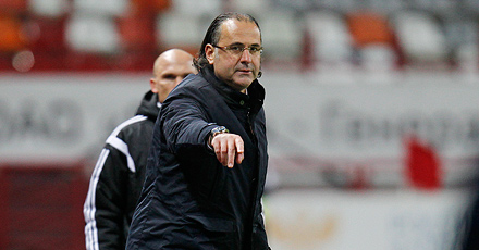 "Miodrag Bozovic: ""There're still many games to play and we'll fight till the end"""
