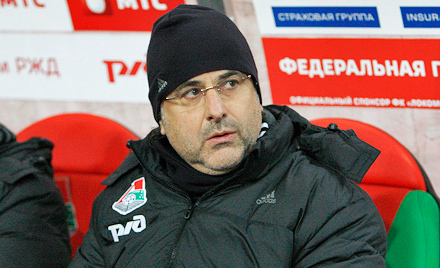 "Miodrag Bozovic: ""Thanks to the players who coped with the pressure and stood their ground!"""