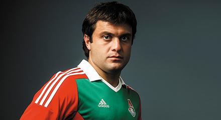 Алан Касаев: «Каждый матч – битва насмерть»