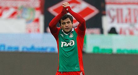 Alan Kasaev: