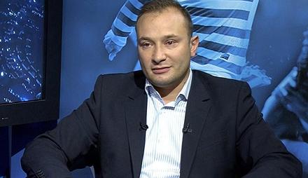 Константин Генич: «Я не могу назначить сам себя на дерби»