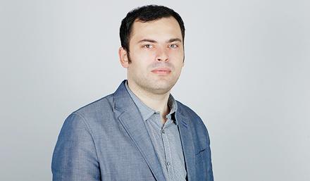Andrey Bodrov Appointed Lokomotiv's New Press Officer