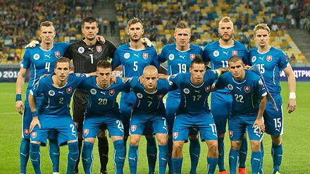 Ян Дюрица вызван в сборную Словакии