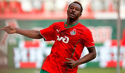 Ndoye Helps Senegal Haul Victory In 2015 Africa Cup Of Nations Qualifier