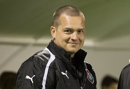 У Олега Новикова родилась дочь!