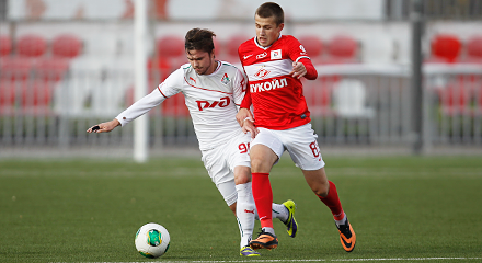 Три игрока «молодежки» покинули «Локомотив»