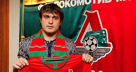 Алан Касаев: «Могу сказать, что адаптировался в команде»