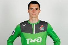 Илья Лантратов стал игроком «Локомотива»