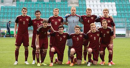 Лобанцев и Миранчук поучаствовали в победе над Эстонией