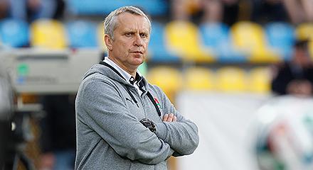 Леонид Кучук: «Есть еще один матч – мы будем играть»