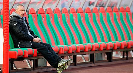 Леонид Кучук: «Хороший газон стал предопределяющим фактором нашей победы»