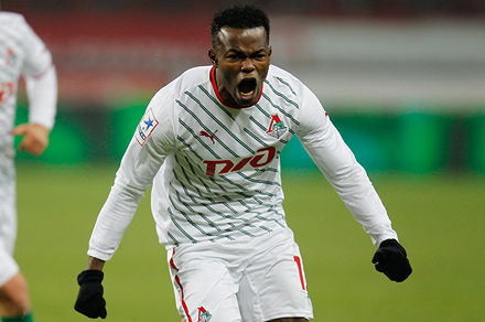 Victor Obinna Loaned To Chievo