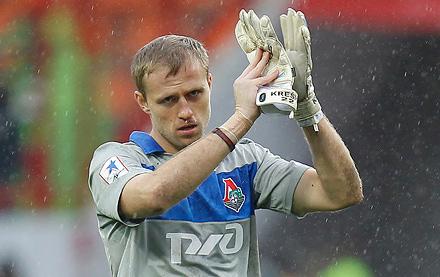 Dario Kresic Has Left Lokomotiv