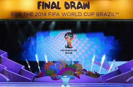 России досталась Бельгия, хорваты попали на Бразилию, Эквадор – на Францию, Нигерия – на Аргентину
