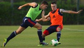 Все трое «железнодорожников» - в заявке на чемпионат мира U-17