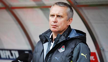 Леонид Кучук: «Наш напор соперник сдерживал с большим трудом»