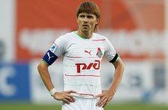 Дмитрий Торбинский перешел в «Рубин»