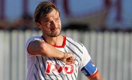 Дмитрий Сычев на правах аренды перешел в «Волгу»