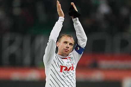 «Локомотив» договорился со «Спартаком» по трансферу Глушакова