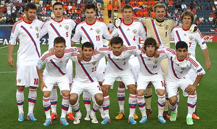 Бурлак, Беляев и Григорьев сыграли последний матч на Евро