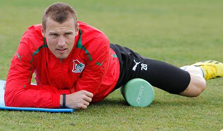 Ян Дюрица: «В Чехии и Словакии тоже думают про объединенный чемпионат»