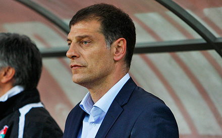 Славен Билич: «Спасибо игрокам за то, что боролись до конца»