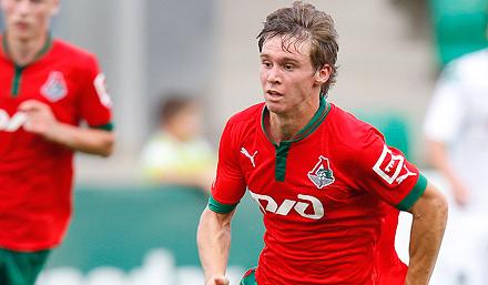 Муллин вышел на поле в матче с Португалией